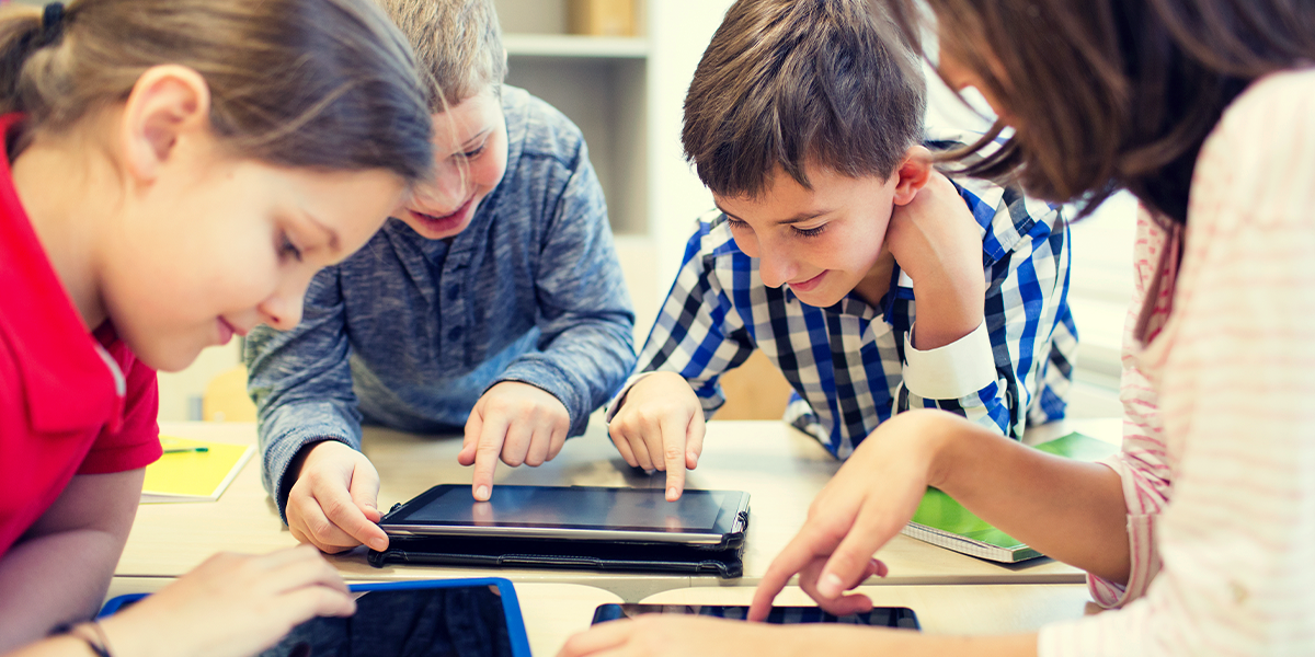 Technology in the Educational Ecosystem